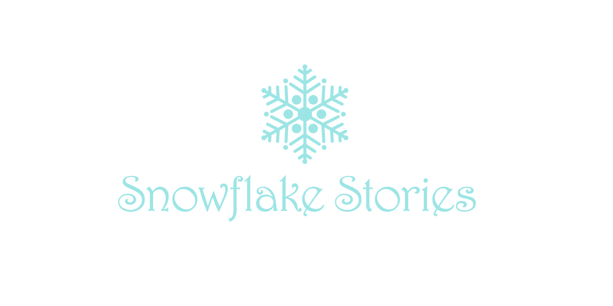 Logo-for-Snowflake-Stories-bilingual-personalized-childrens-books